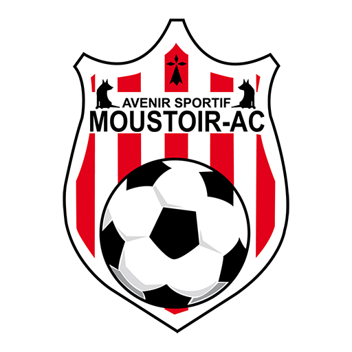 logo de l'AS Moustoir-Ac